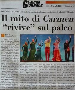 carmen_colognaveneta_recensione_arena